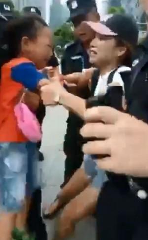 中國少婦遭坑殺遺書盼兒移民 作家嘆:台父母卻要孩子去中國