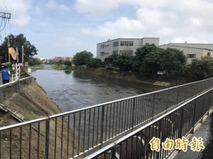 桃市埔心溪機場段整治 預計2021年底完工
