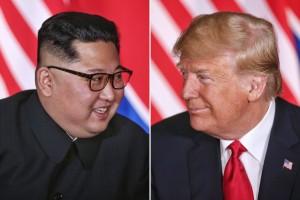 金正恩來信笑裡藏刀?  美媒:今年恐已新產8顆核武