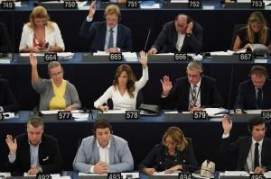 反移民違背核心價值 歐洲議會通過制裁匈牙利