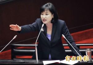 葉俊榮為台大校長遴選開「第三條路」 藍委批:拔管延長賽