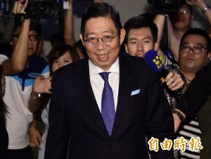 教長要求迴避或解職  蔡明興:尊重台大校長遴委會決議