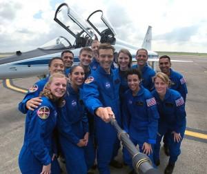 NASA考慮出售火箭「冠名權」 補貼研發經費