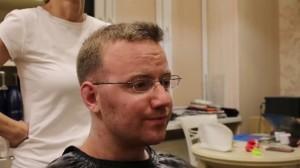 環遊世界911天不刮鬍子 老婆驚呼:簡直變了一個人!