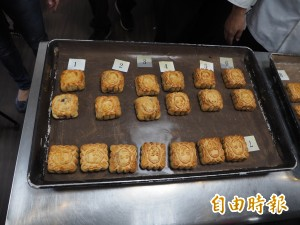 港環團中秋調查 香港去年浪費逾97萬個月餅