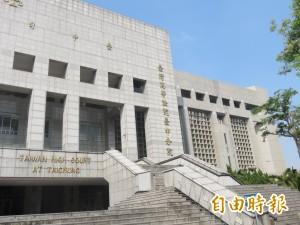 傅崐萁控竄改筆錄被糾正 台中高分院:沒這回事