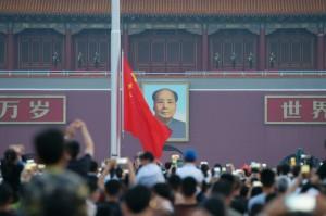 美中貿易戰加劇 中國要求官員天天讀黨報凝聚信心