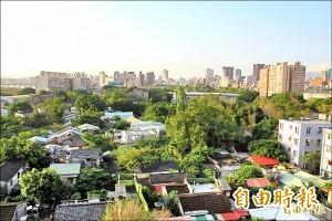 柯文哲保存文資再破功 嘉禾新村北側拆照將核發