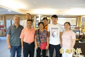 老兵身葬台灣…中國外孫寫信求援 為母完成祭父宿願