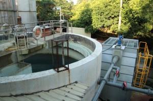 保護關西水坑溪! 被指釀禍科技廠:2年內做到廢水回收8成