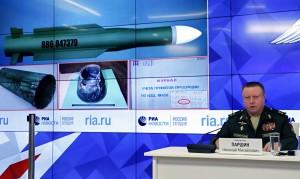 馬航MH17墜機新證據?俄軍方:飛彈編號來自烏克蘭
