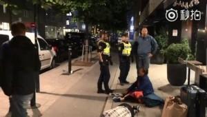 中國遊客大鬧事件 瑞典檢方列「上訴」處理