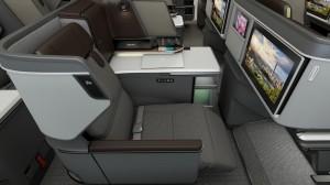 長榮航空首架787-9夢幻客機將抵台 10月底飛台港航線