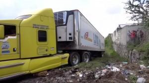 墨國停屍卡車不只一輛   逾300具屍骸在街上「遊蕩」