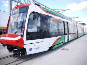 未來基隆-台北通勤 基隆輕軌將取代台鐵