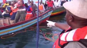 坦尚尼亞渡輪翻覆 至少百死、數百人失蹤