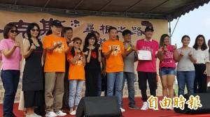 「愛護動物不分黨派」 鍾小平:將邀柯P當流浪動物之家董事