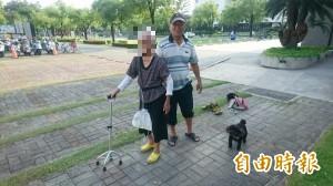 非親非故 70歲翁討債不成卻照顧雇主9旬媽媽