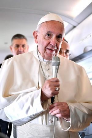 梵蒂岡今宣布與中國簽署協議   中方:將保持對話