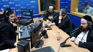 聽眾不想聽! 以色列電台「禁播女聲」遭罰850萬元