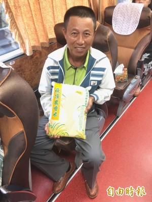 「崁頂農香米」全國亞軍 農會、稻農揚眉吐氣
