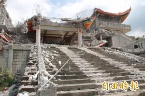 「五星共產寺」拆了 100份炸雞將在這裡發‧‧‧