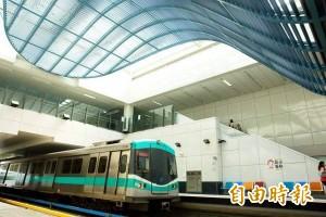 高雄捷運延伸屏東踏出第一步 委託技術服務案評選出爐