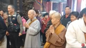 「五星共產寺」被拆  網傳白沙屯媽祖顯靈趕走魏明仁