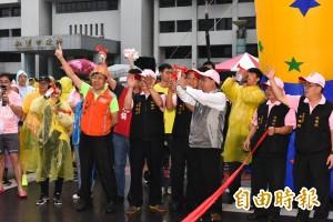 北台灣媽祖文化節 BOBI路跑衝衝衝