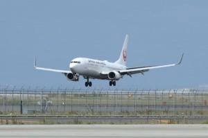 潭美颱風撲日! 關西機場明天上午11點起關閉跑道