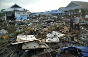 印尼強震近300囚犯逃獄 典獄長:我沒時間去找他們