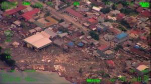 圖輯》強震、海嘯襲擊印尼!近千人死傷 屋毀、醫院倒塌