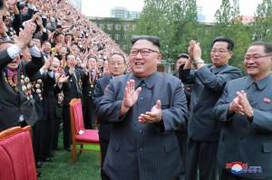 金正恩上台後 投奔南韓脫北者人數下降