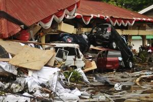 確保飛機在強震中起飛   印尼空管員盡責殉職