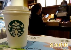 快醒醒!10/1國際咖啡日 星巴克、伯朗買1送1