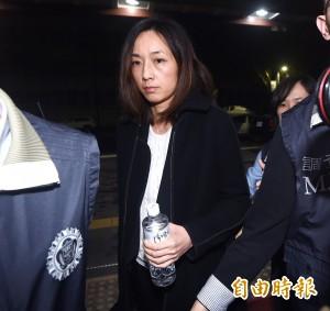 丈夫拖累捲內線交易 「外資圈第一美女」獲不起訴確定