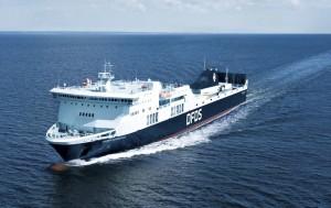 波羅的海驚傳渡輪故障 船上335人受困海上