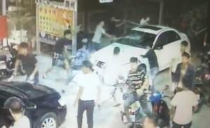 海陸上兵、黃姓青年遭械鬥誤殺 屏東再起訴13名凶嫌