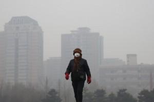 霾季來了!新研究:中國空污年死百萬人、損失逾兆