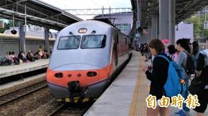 台鐵公司化與調價皆暫緩 吳宏謀:非這1、2年優先項目