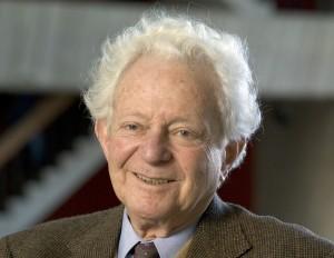 《上帝粒子》作者、 96歲諾貝爾獎得主萊德曼驚傳逝世