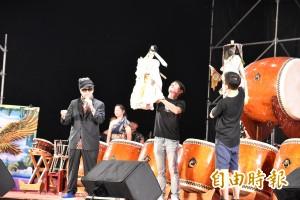 雲林偶戲節精彩登場 史豔文、藏鏡人大結局13日上演