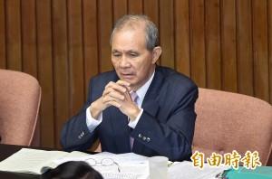 黃煌雄請辭促轉會主委 總統尊重並感謝努力