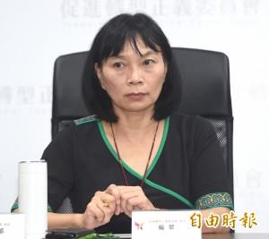 黃煌雄請辭促轉會主委 楊翠:會內事先並不知情