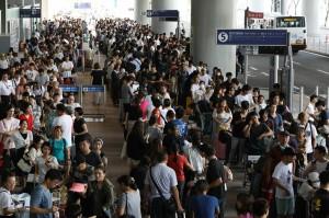 踢爆關西機場事件真相 《讀賣》:台灣面臨假新聞危機