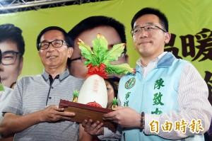 陳水扁有「被抓回去」的打算?中監:無從評估