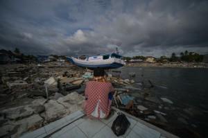 印尼海嘯高不只6米? 專家:部分地區恐逾10米