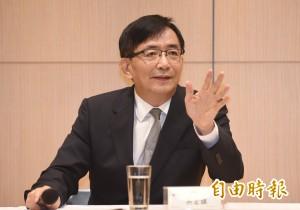 新交長吳宏謀首備詢 桃機三航廈成焦點