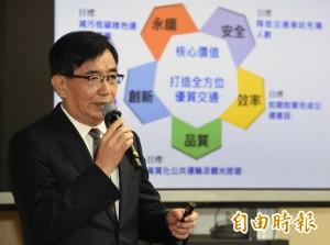 陳歐珀促對北宜直鐵表態 吳宏謀稱盼未來鐵路提速
