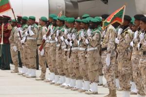 非洲薩赫勒五國集團集結兵力 將再對恐怖份子發動3場攻擊